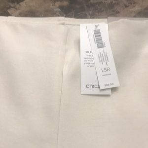 Chicos - So Slimming Juliet Straight Leg pants